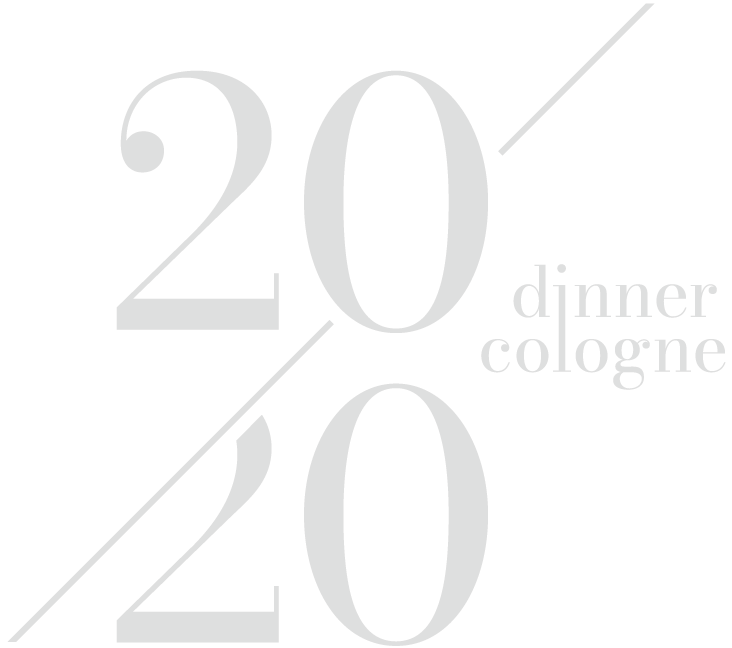 20/20 dinner cologne